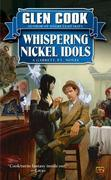 Whispering Nickel Idols: A Garrett, P.I., Novel
