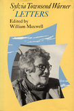 Letters Of Sylvia Townsend Warner