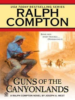 Guns of the Canyonlands