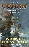 Age of Conan: Winds of the Wild Sea: Winds of the Wild Sea
