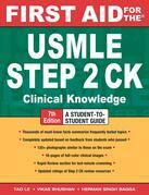 First Aid for the USMLE Step 2 CK 7e (EBOOK)