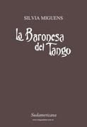 LA BARONESA DEL TANGO