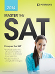 Master the SAT 2014