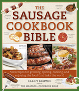 Sausage Cookbook Bible