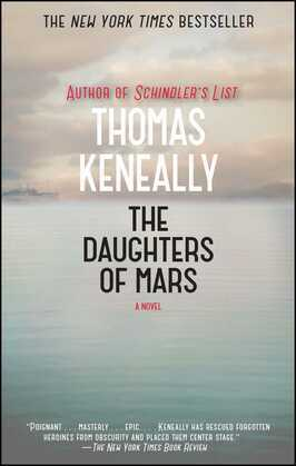 The Daughters of Mars: A Novel