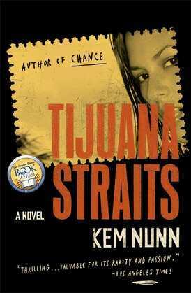 Tijuana Straits: A Novel