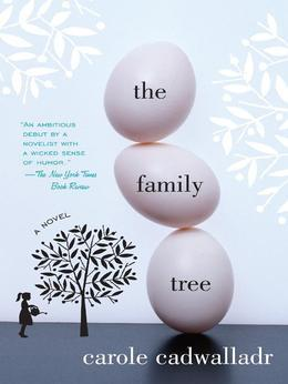 The Family Tree: A Novel
