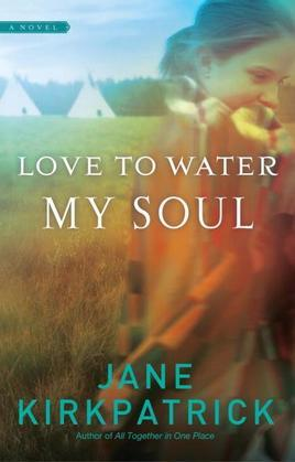 Love to Water My Soul