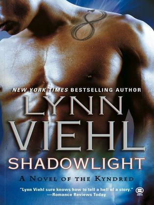 Shadowlight: A Novel of the Kyndred