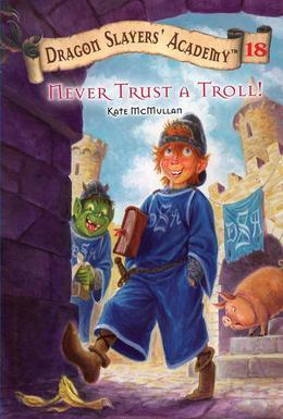 Never Trust a Troll! #18
