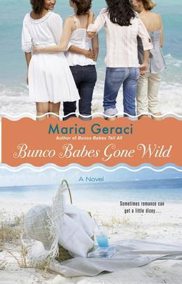Bunco Babes Gone Wild