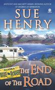 The End of the Road: A Maxie and Stretch Mystery