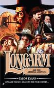 Longarm 373: Longarm and the Arizona Assassin