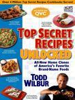 Top Secret Recipes Unlocked