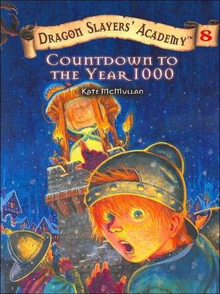 Countdown to the Year 1000 #8