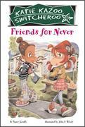 Friends for Never #14