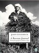 John Steinbeck - A Russian Journal