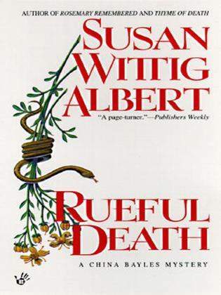 Rueful Death