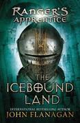 The Icebound Land: Book Three