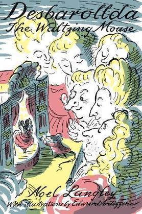 Desbarollda, The Waltzing Mouse