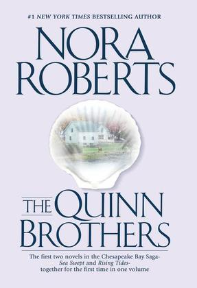 The Quinn Brothers: 2-in-1