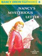 Nancy Drew 08: Nancy's Mysterious Letter: Nancy's Mysterious Letter