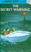 Hardy Boys 17: The Secret Warning: The Secret Warning