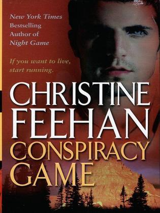 Conspiracy Game