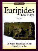 Euripides: Ten Plays