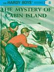 Hardy Boys 08: The Mystery of Cabin Island: The Mystery of Cabin Island