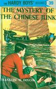 The Mystery of the Chinese Junk