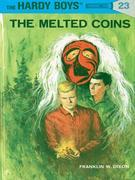 Hardy Boys 23: The Melted Coins: The Melted Coins
