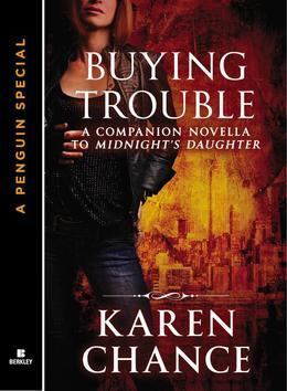 Buying Trouble: A Companion Novella to Midnight's Daughter
