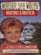 Jessica Fletcher - Martinis and Mayhem