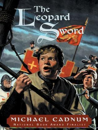 The Leopard Sword