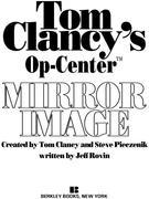 Mirror Image: Op-Center 02