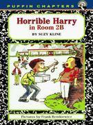 Horrible Harry in Room 2B
