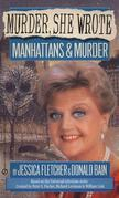 Murder, She Wrote: Manhattans & Murder: Manhattans & Murder