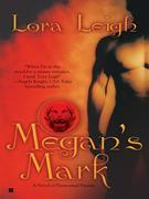Megan's Mark: A Novel of the Breeds