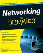 Networking For Dummies<sup>®</sup>