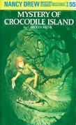 Nancy Drew 55: Mystery of Crocodile Island