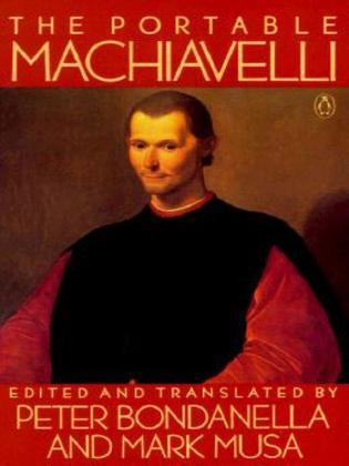 Nicolo Machiavelli - The Portable Machiavelli