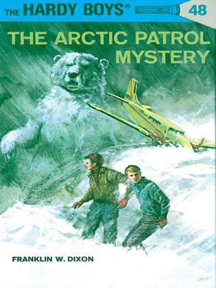 The Arctic Patrol Mystery