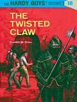Hardy Boys 18: The Twisted Claw: The Twisted Claw