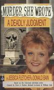 A Deadly Judgment