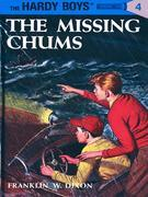 Hardy Boys 04: The Missing Chums: The Missing Chums