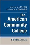 The American Community College