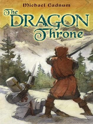 The Dragon Throne