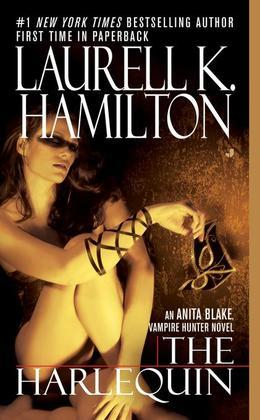 The Harlequin: An Anita Blake, Vampire Hunter Novel