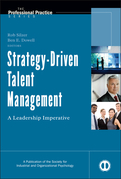 Strategy-Driven Talent Management: A Leadership Imperative